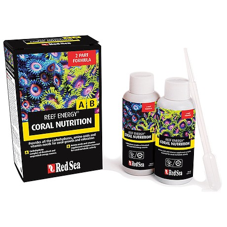 Reef energy A&B (2 x 100ml)