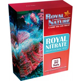 Kit Test Nitratos Royal Nature