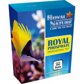 Kit Test Fosfatos Royal Nature