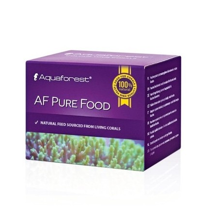 AF Pure Food Alimento para Corales Aquaforest