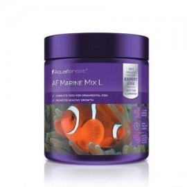 AF Marine Mix L Alimento Granulado Peces Aquaforest