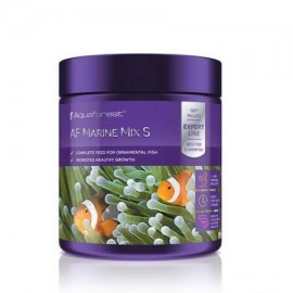 AF Marine Mix S Alimento granulado peces Aquaforest