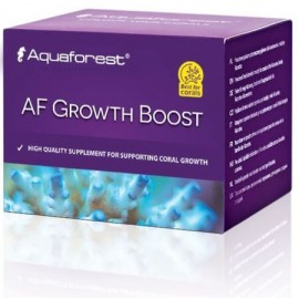 AF Growth Boost Suplemento crecimiento corales Aquaforest