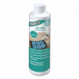 Gel Filter Bacterias vivas Microbe-Lift